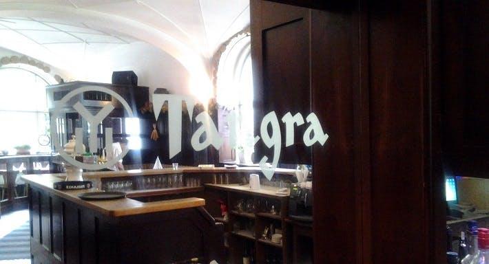 Restaurant TANGRA