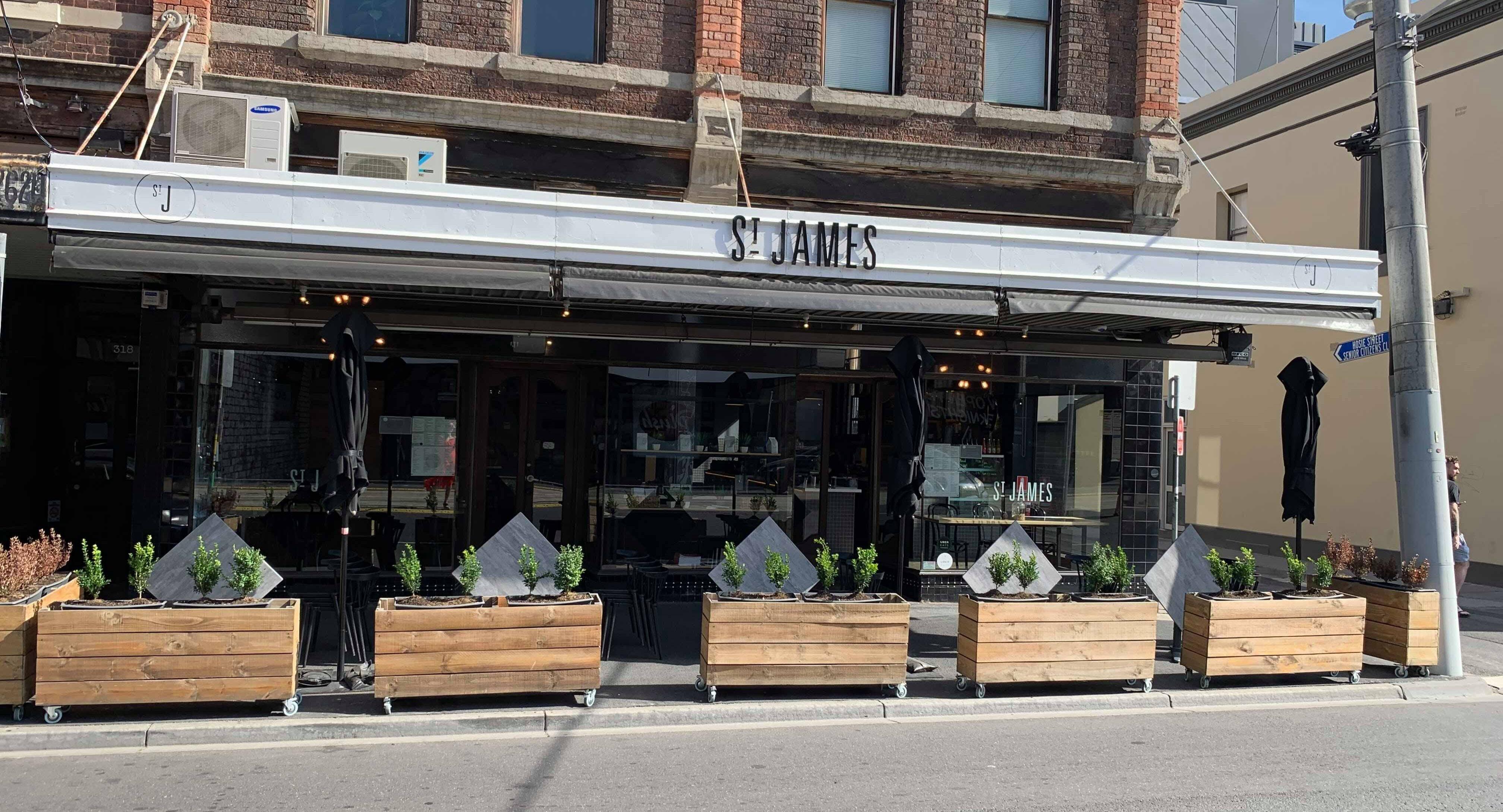 St James Melbourne image 2