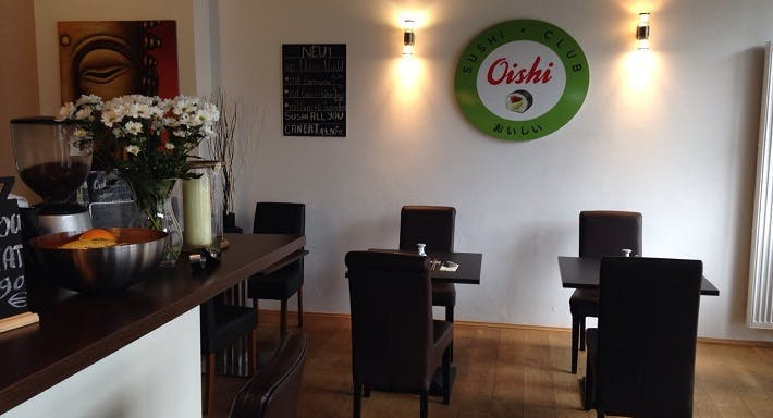 Oishi Sushi Club Köln image 1
