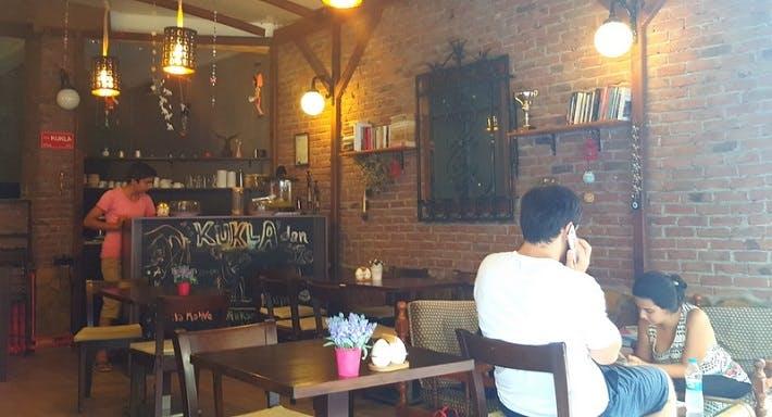 Cafe Kukla Istanbul image 3