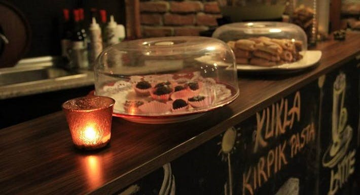 Cafe Kukla Istanbul image 1