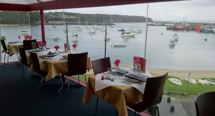 Mango Tree cafe & Restaurant - Ulladulla