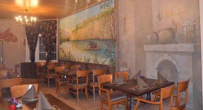 Madloba Georgisches Restaurant Berlin image 3