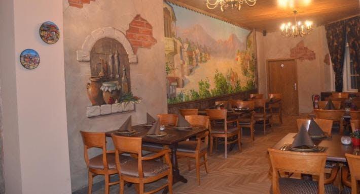 Madloba Georgisches Restaurant