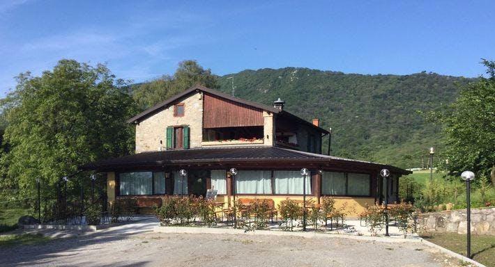 Osteria del Somarino Sulzano image 4