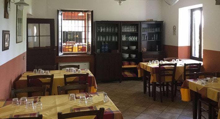 Osteria del Somarino Sulzano image 12
