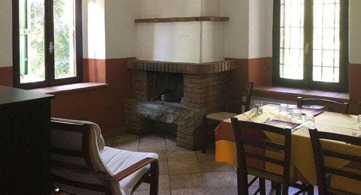 Osteria del Somarino Sulzano image 13