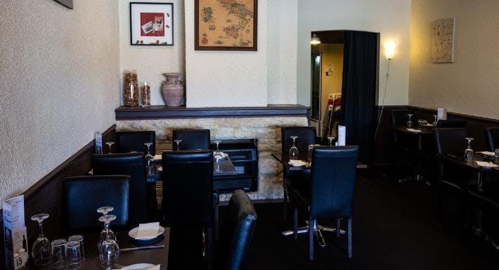 La Vela Restaurant