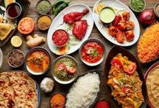 Restaurant Chandani Chowk Indisches Restaurant in Haidhausen, Munich