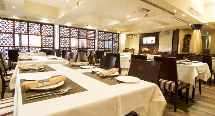 Tandoori Nights Indian Cuisine Hong Kong image 2