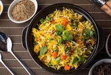 Tandoori Nights Indian Cuisine