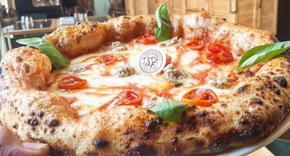 Photo of restaurant Fra Diavolo Pizza & Cucina - Genova in Centro Storico, Genoa