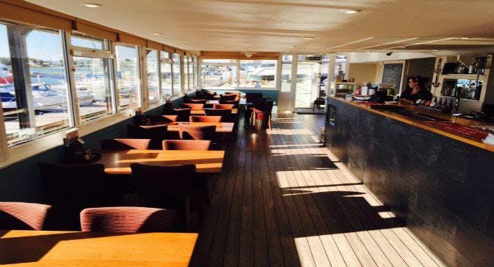 The Marina Bar Restaurant Portsmouth image 3