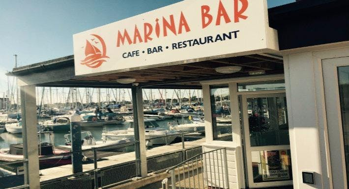 The Marina Bar Restaurant