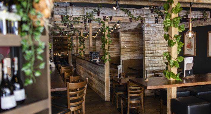 Basil & Grape - Croydon Croydon image 1