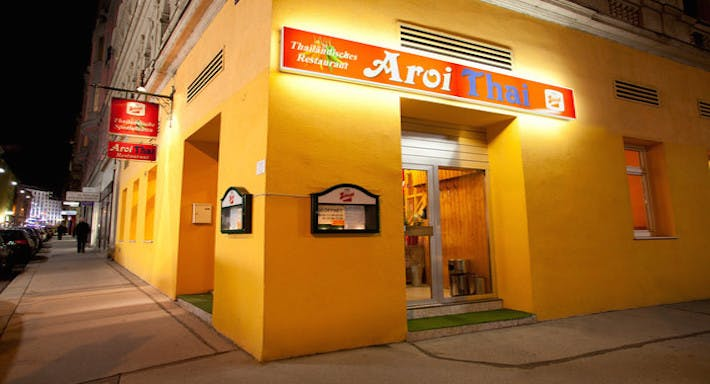 Aroi Thai Restaurant Wien image 4
