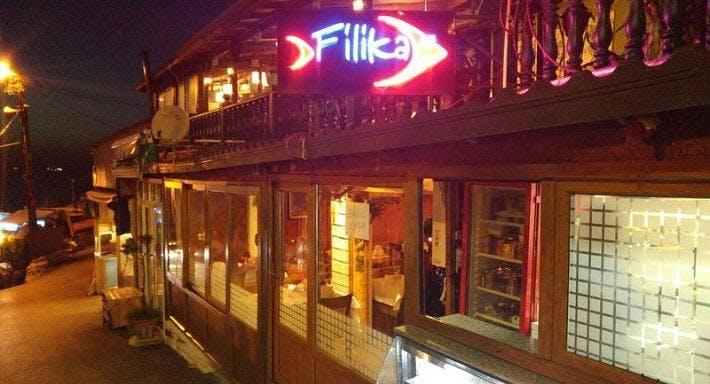 Filika Restaurant İstanbul image 1