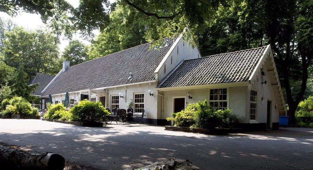 Taverne Meer & Bosch Den Haag image 1