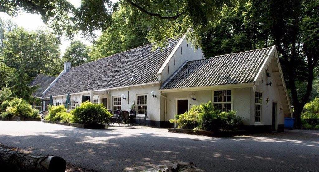 Taverne Meer & Bosch