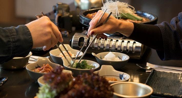Hanok Korean Grill & Restaurant