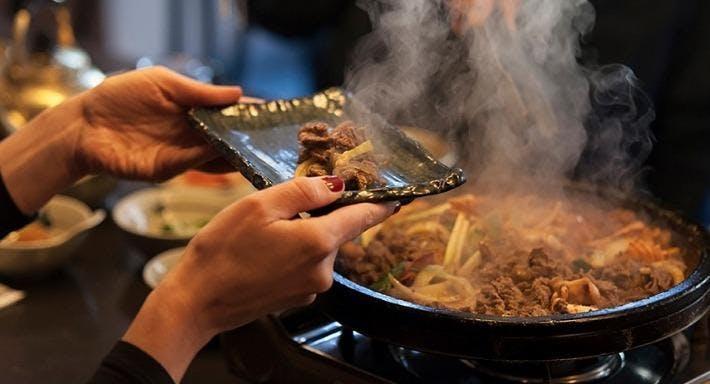 Hanok Korean Grill & Restaurant Berlin image 1