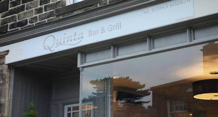 Quinta Bar and Grill Leeds image 4