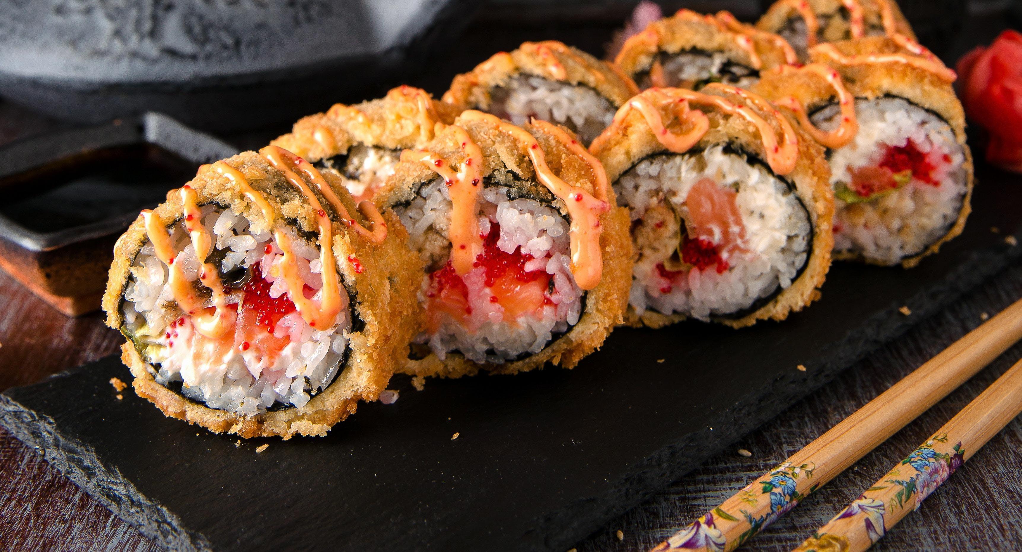Osaka Japanese Restaurant London image 3