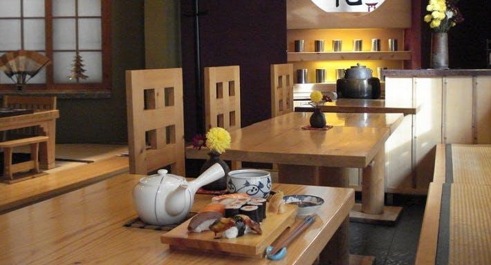 Cafe Bunka Sushi & Japanese Restaurant İstanbul image 5