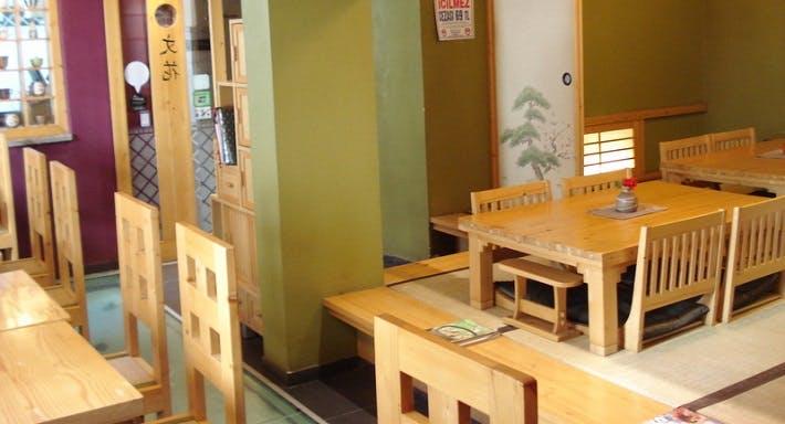 Cafe Bunka Sushi & Japanese Restaurant İstanbul image 3