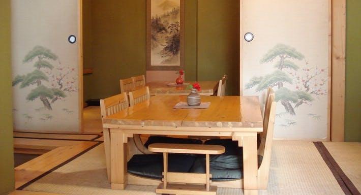 Cafe Bunka Sushi & Japanese Restaurant İstanbul image 2