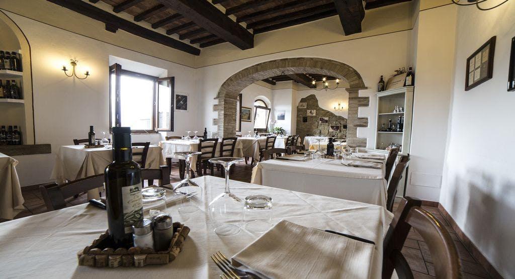 Trattoria Il Pozzo Siena image 1