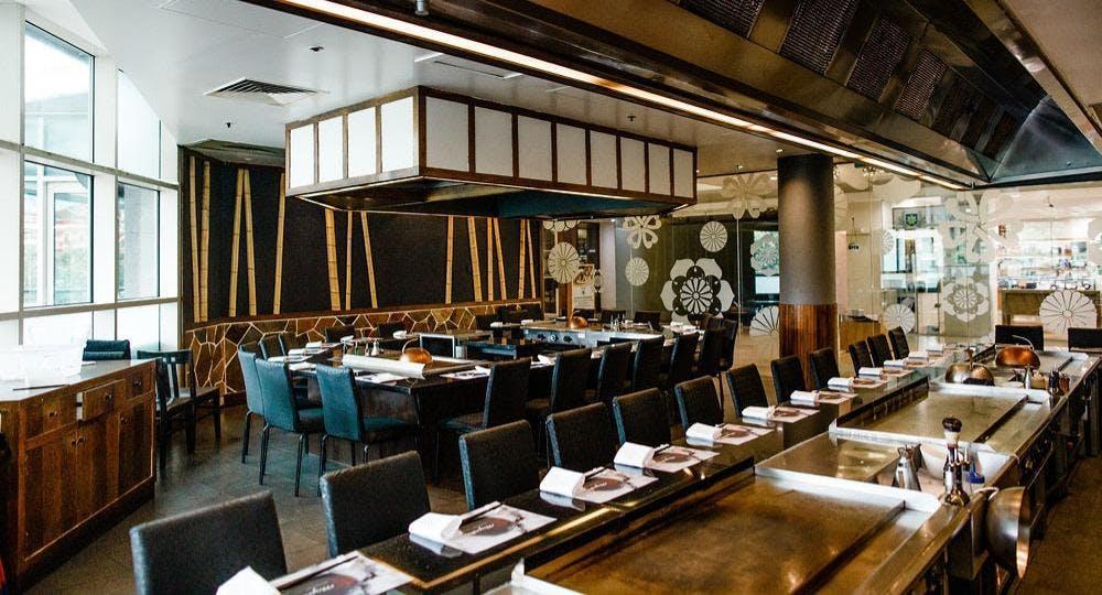 Miyako Japanese Cuisine & Teppanyaki Melbourne image 3