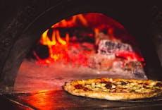 Tempo Pizzeria E Gelateria