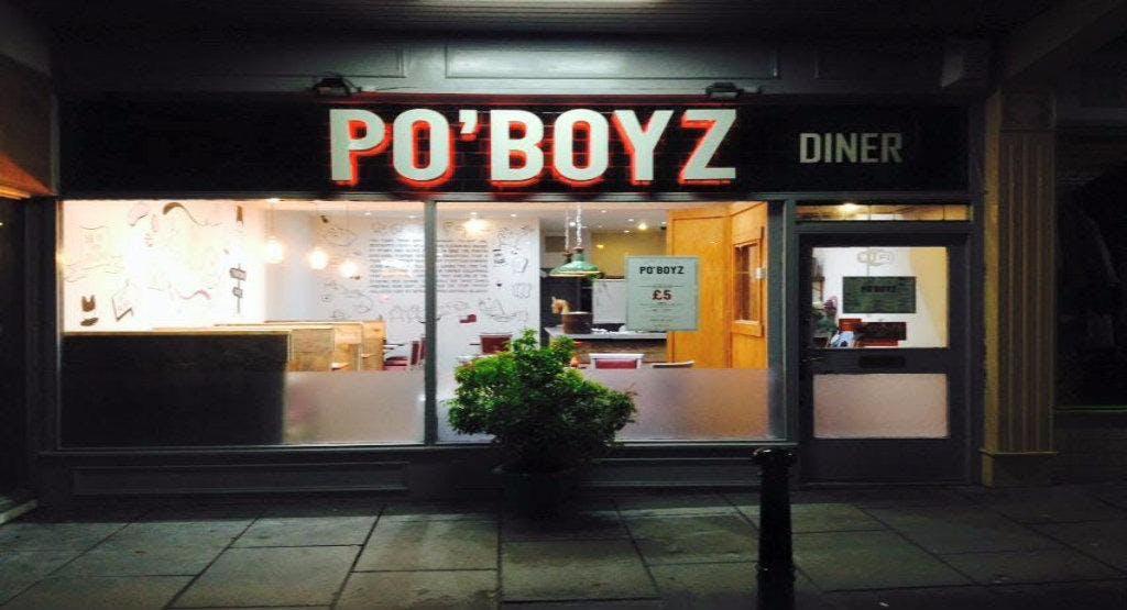 Po'Boyz Glasgow image 1