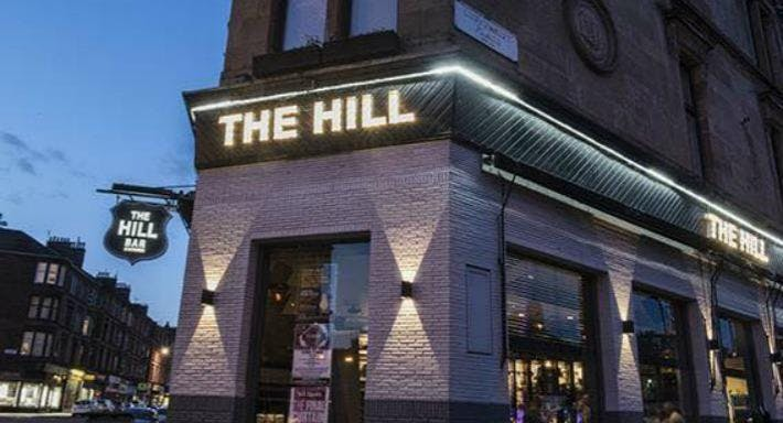 The Hill Glasgow image 1