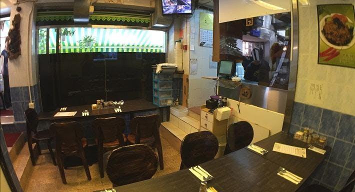 舢舨泰菜館 Sam Pan Thai Fusion Cuisine Hong Kong image 2