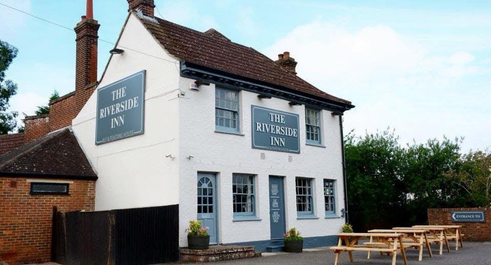 The Riverside Inn Ashford image 3