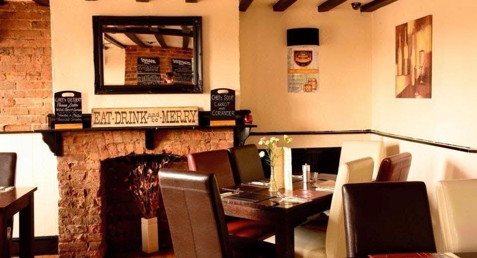 The Riverside Inn Ashford image 2