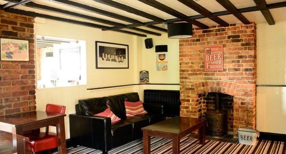 The Riverside Inn Ashford image 1