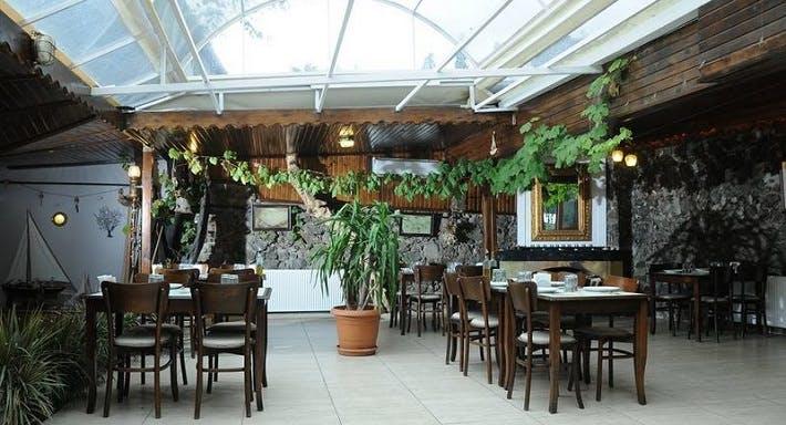 Canlı Balık Restaurant İstanbul image 2