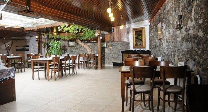 Canlı Balık Restaurant İstanbul image 1