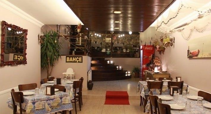 Canlı Balık Restaurant İstanbul image 3