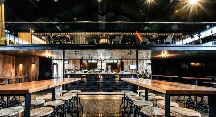 Woolshed Melbourne image 2