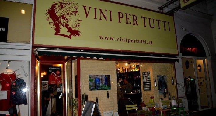 Vini per Tutti Wien image 1
