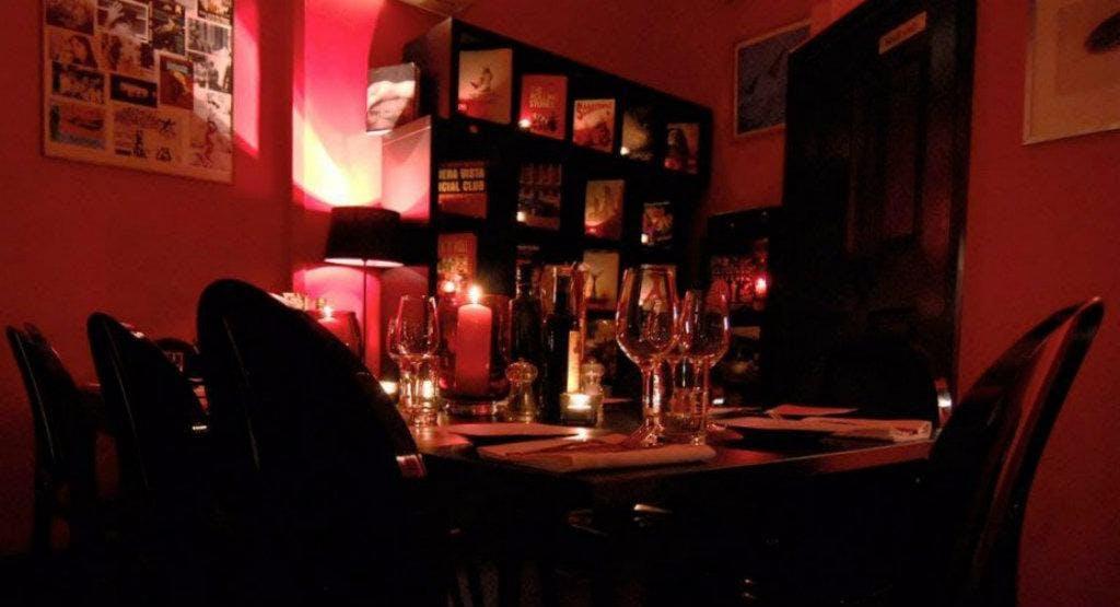 Locanda Ottoemezzo London image 1