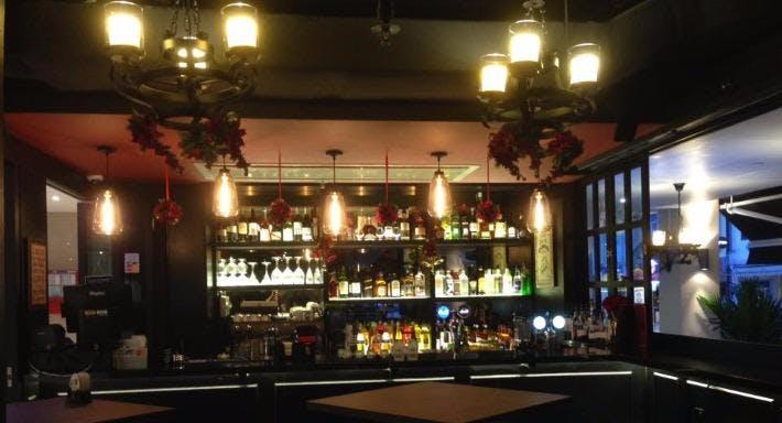 Baris Bistro & Bar