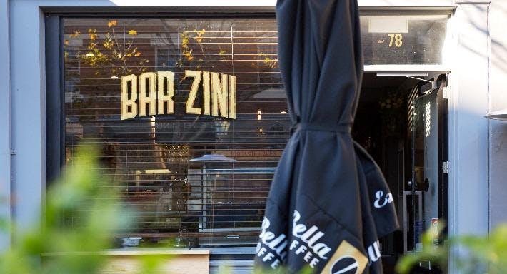 Bar Zini
