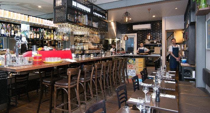 Bar Zini Sydney image 3