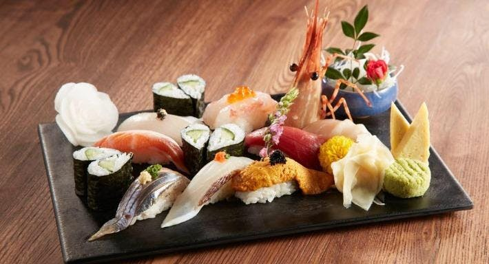 Ronin Japanese Cuisine浪人日本料理 - Central Hong Kong image 4