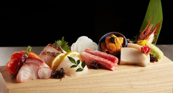 Ronin Japanese Cuisine浪人日本料理 - Central Hong Kong image 5